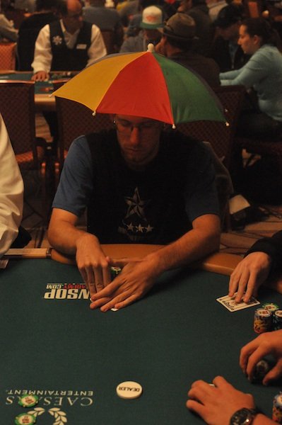 All Mucked Up: 2012 World Series of Poker Day 41 Live Blog 105