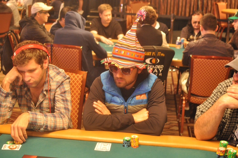 All Mucked Up: 2012 World Series of Poker Day 41 Live Blog 121