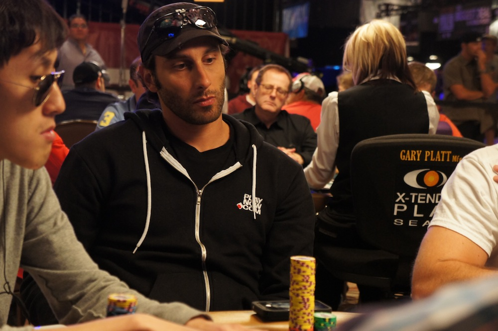 All Mucked Up: 2012 World Series of Poker Day 41 Live Blog 127