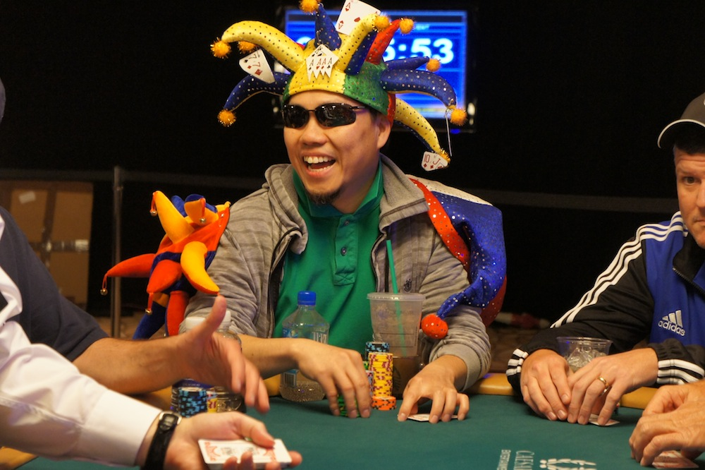 All Mucked Up: 2012 World Series of Poker Day 41 Live Blog 129