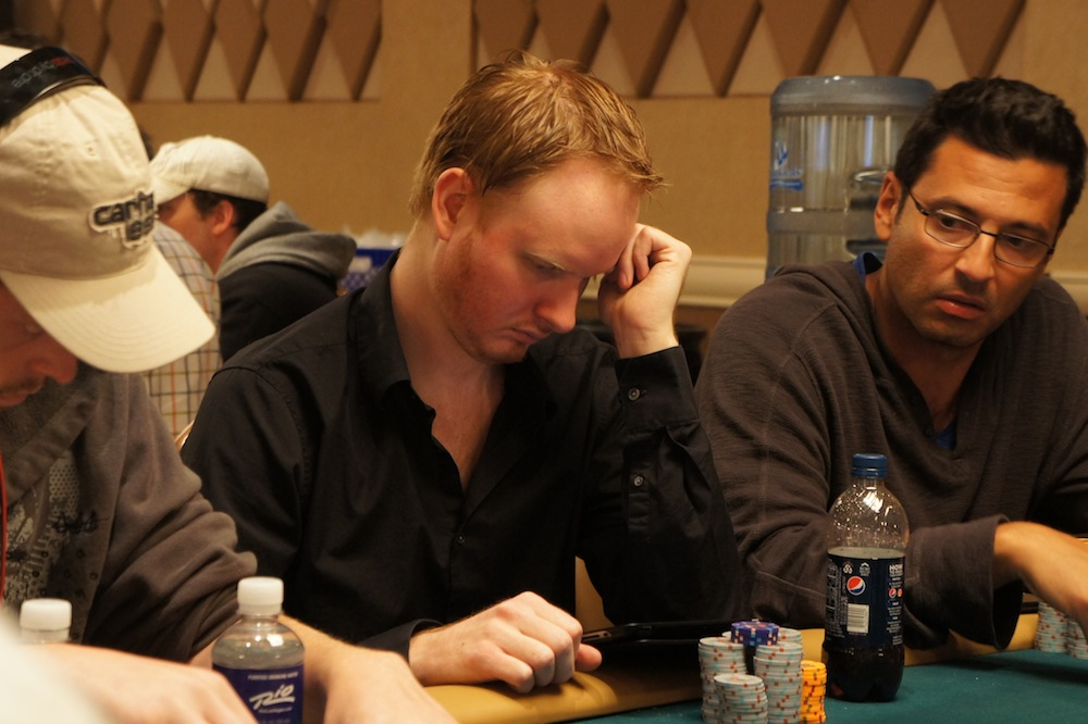 All Mucked Up: 2012 World Series of Poker Day 41 Live Blog 130