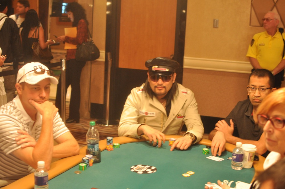 All Mucked Up: 2012 World Series of Poker Day 42 Live Blog 105