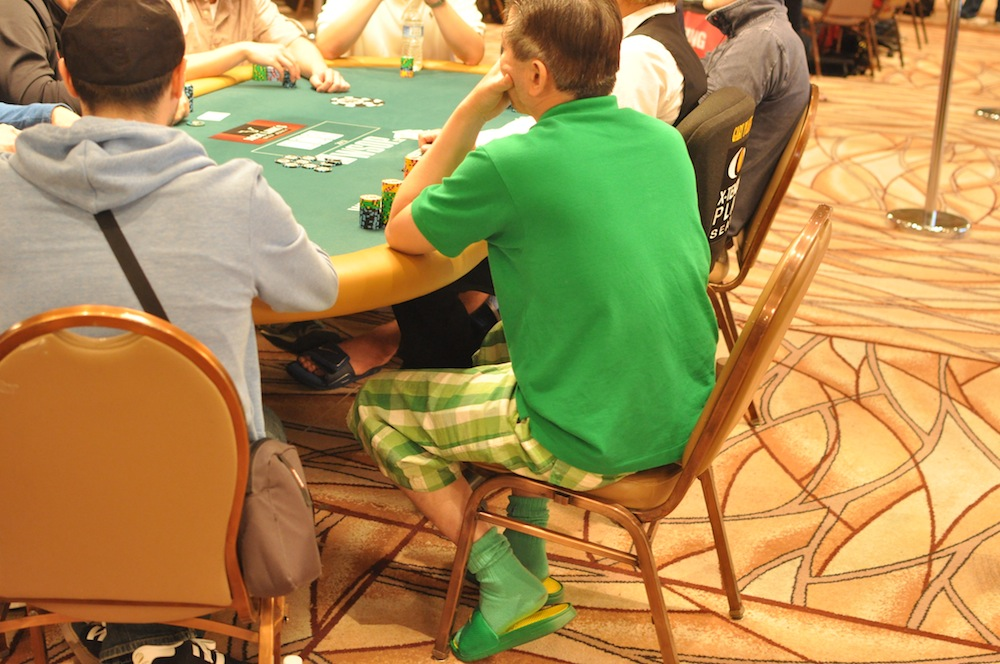 All Mucked Up: 2012 World Series of Poker Day 42 Live Blog 111