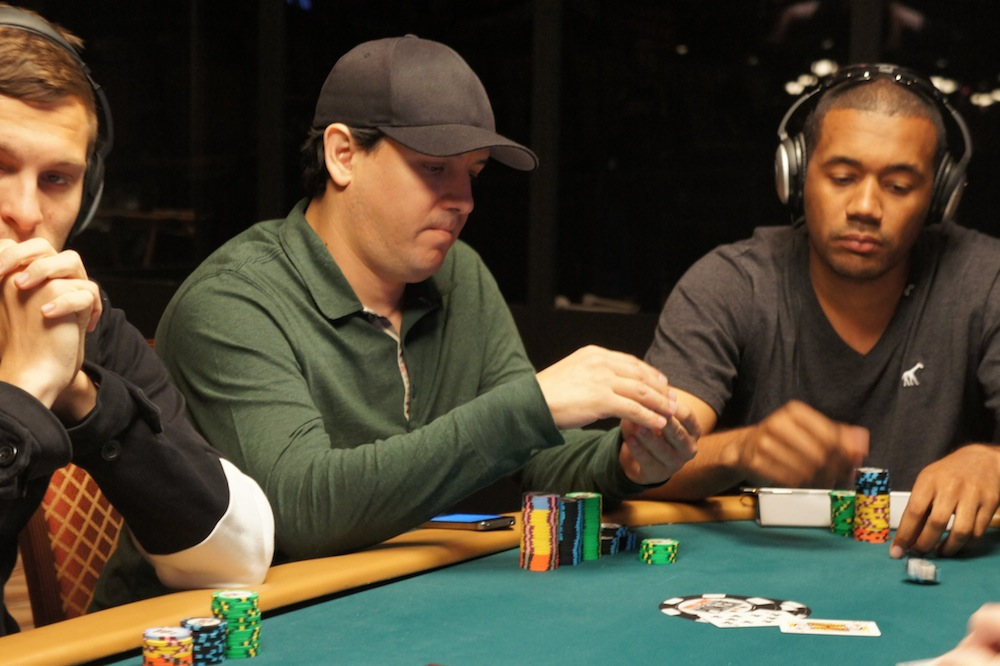 All Mucked Up: 2012 World Series of Poker Day 42 Live Blog 116