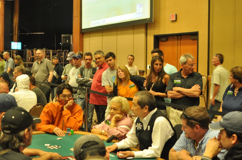 All Mucked Up: 2012 World Series of Poker Day 42 Live Blog 122