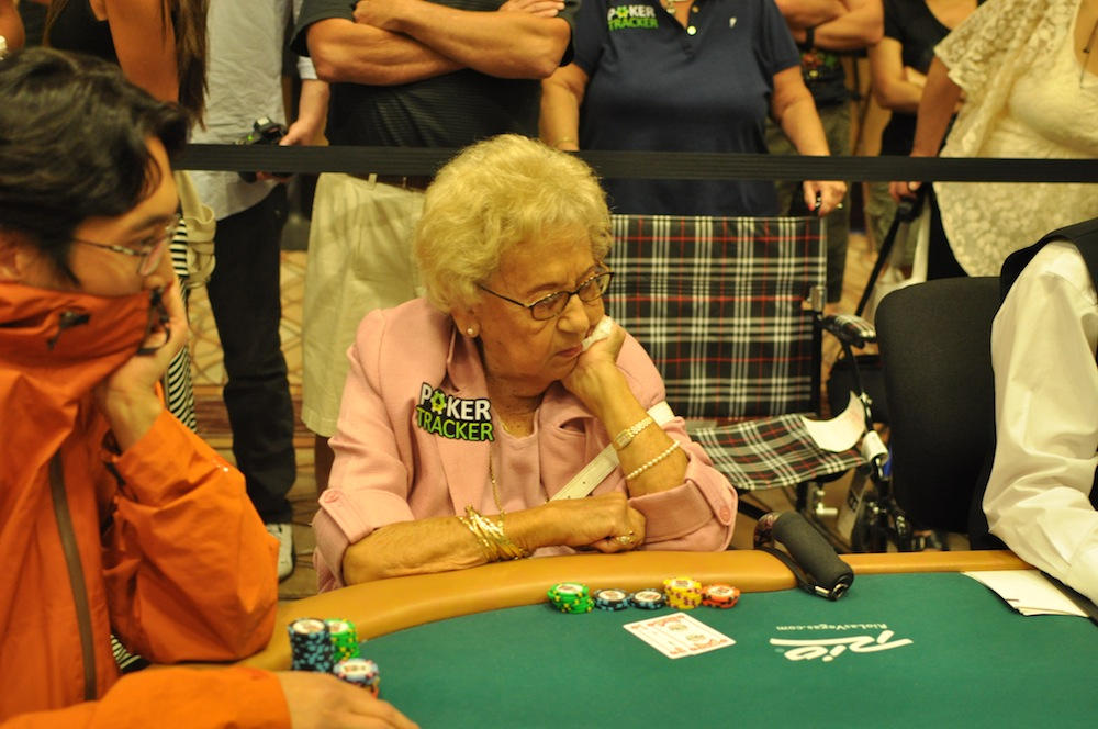 All Mucked Up: 2012 World Series of Poker Day 42 Live Blog 121
