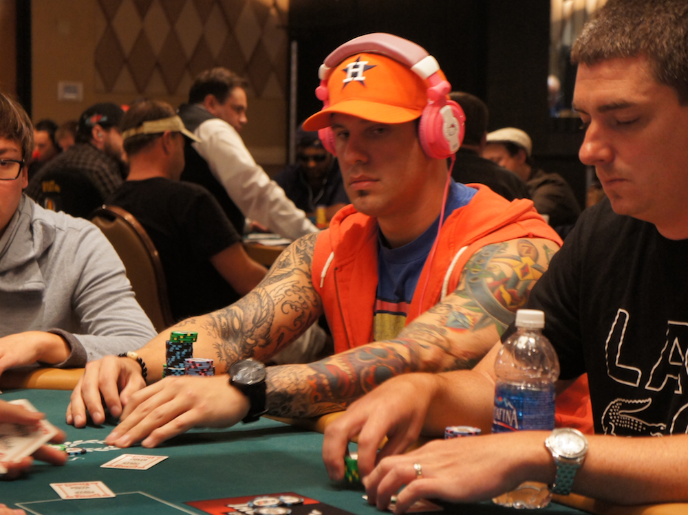 All Mucked Up: 2012 World Series of Poker Day 42 Live Blog 123