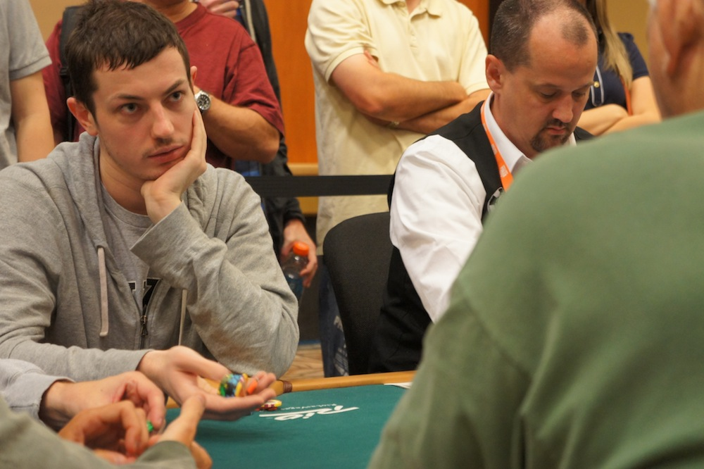 All Mucked Up: 2012 World Series of Poker Day 42 Live Blog 133