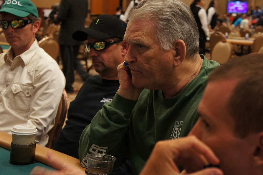 All Mucked Up: 2012 World Series of Poker Day 42 Live Blog 134