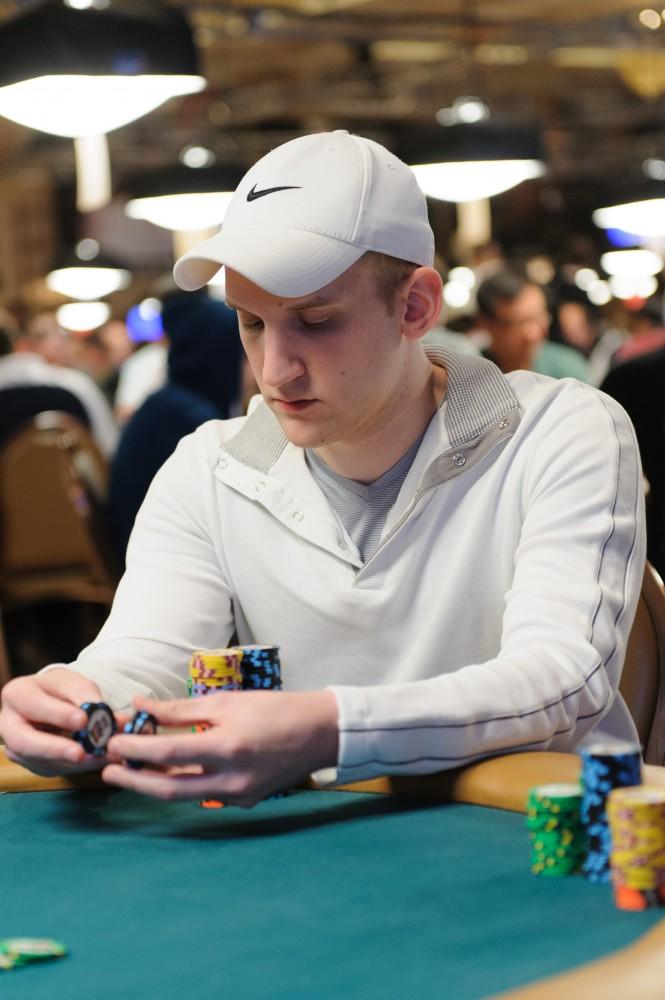Poker somerville