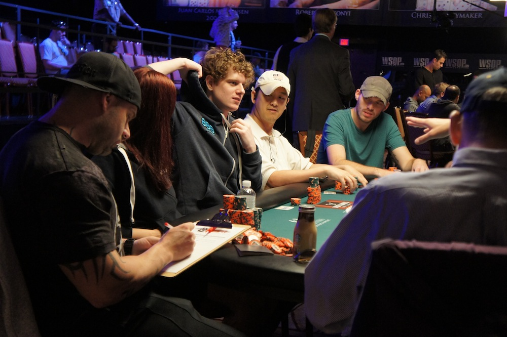 All Mucked Up: 2012 World Series of Poker Day 49 Live Blog 106