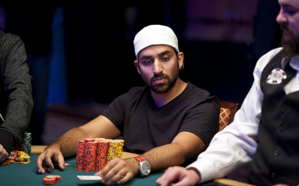 All Mucked Up: 2012 World Series of Poker Day 49 Live Blog 110