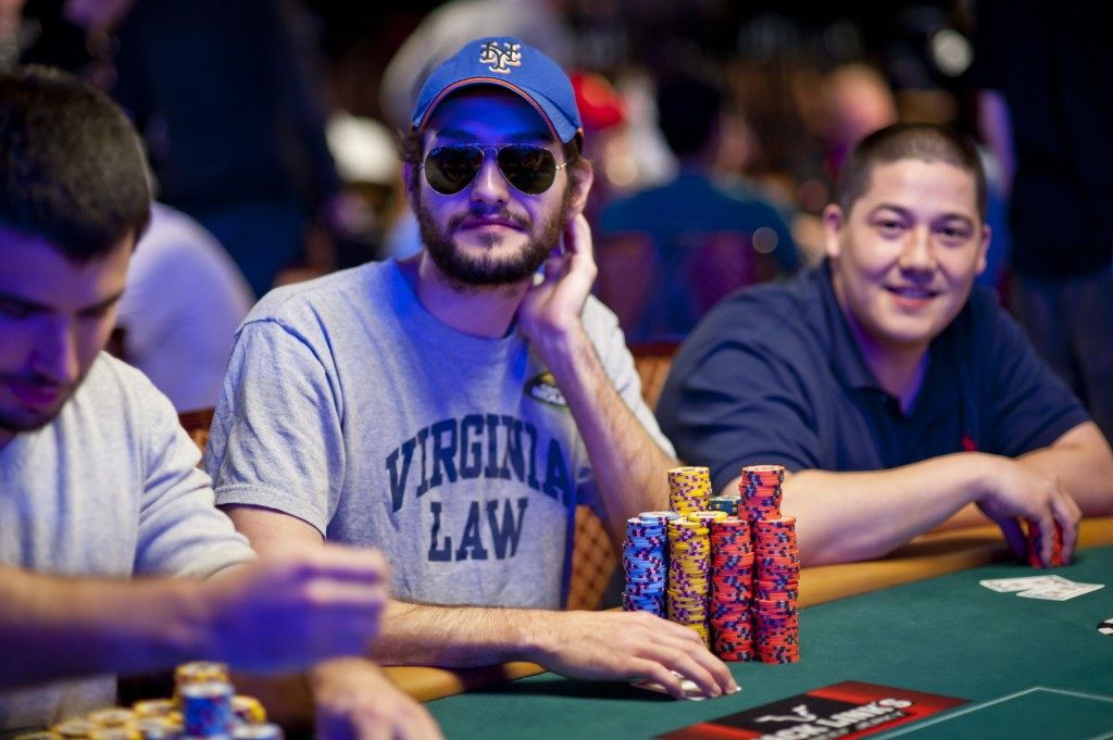 All Mucked Up: 2012 World Series of Poker Day 49 Live Blog 112