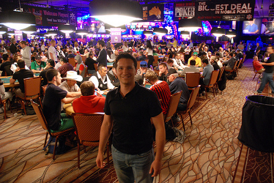 PartyPoker Weekly: Summer Million, The Pepper Spray Man en meer! 102