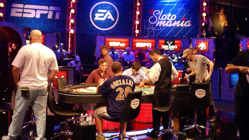 All Mucked Up: 2012 World Series of Poker Day 50 Live Blog 101