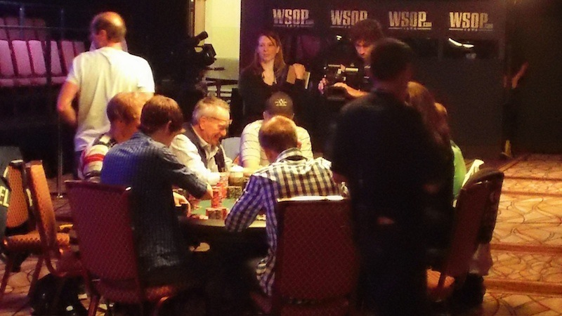 All Mucked Up: 2012 World Series of Poker Day 50 Live Blog 103