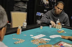 World Poker Tour on FSN: From Short Stack to Victory at Seminole Hard Rock 103