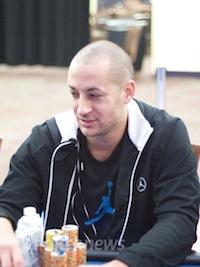 Cory Wood On Winning the WSOP Circuit IP Biloxi Casino Championship 101