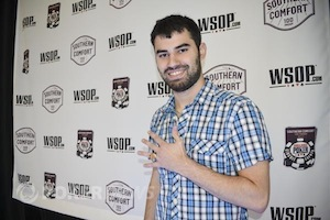 Kyle Cartwright Talks About Winning Fifth Gold Ring & Tying WSOP Circuit Record 102