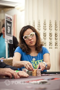 2012 World Series of Poker Europe Day 6: Hairabedian Wins France's First WSOPE Bracelet 101