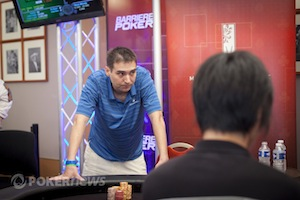 2012 World Series of Poker Europe Day 11: Aguiar Captures Gold; Sergii Baranov Leads Main... 101
