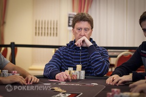 2012 WSOP Europe: The Biggest Poker Hands From Week 2 101