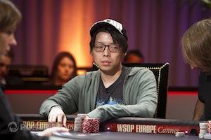 O Phil Hellmuth κερδίζει το 2012 World Series of Poker Europe Main Event 101