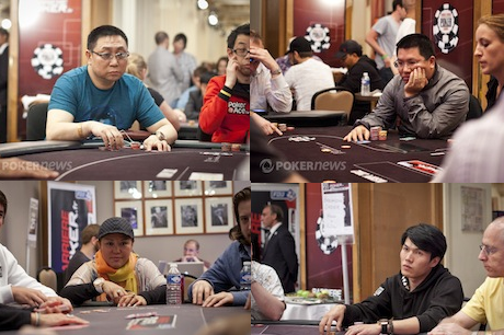 Deconstructing the Macau High-Stakes Cash Games 105
