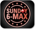 """Sunday Majors"": ""selinantis"" žengia iki ""Sunday SuperSonic"" finalinio stalo 109"
