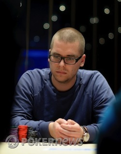 The Online Railbird Report: Ivey Returns To FTP Tables; Blom Banks .35 Million In Two Days 101