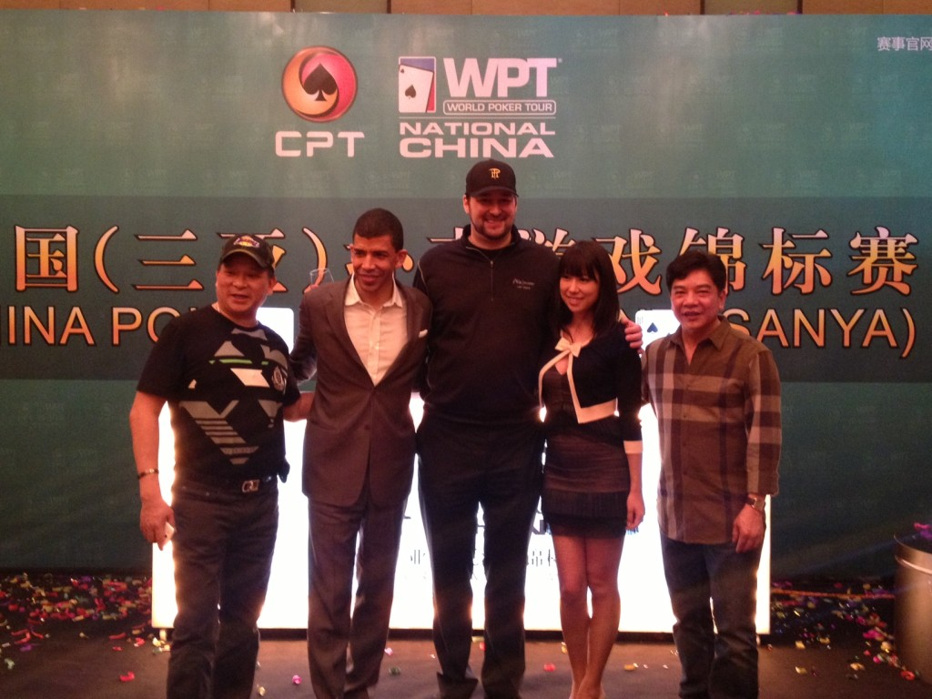 The Nightly Turbo: Phil Hellmuth at WPT China, BOOM Documentary Lockdown, and More 102