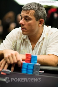 2013 PokerStars Caribbean Adventure High Roller: Nearly 200 Entries; Vladimir Troyanovsky... 101