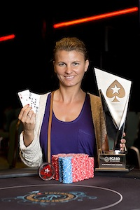 2013 PCA Side Events: Luske, Rowsome and Racener Earn Titles 106