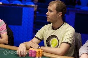 "The Online Railbird Report: Kyle ""KPR16"" Ray Biggest Winner of Week; Robl Drops 7K 102"