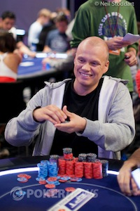The Online Railbird Report: Alex Kostritsyn Wins .2 Million; Gus Hansen Drops 6K 101