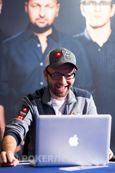 Bust Out the Brooms: Team PokerStars Sweeps The Professionals 102