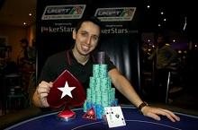 PokerNyheter 12. mars, 2013 - Blom vinner (igjen) 101