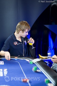 The Online Railbird Report: Blom Becomes 2013's Biggest Winner; Ivey Week's Big Loser 101