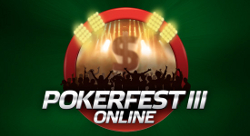 PartyPoker Weekly: Freeroll Your Way to the 2013 WSOP with PartyPoker 104