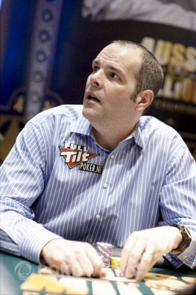 Five Thoughts: Bitar's Plea, WSOP APAC, Saul Ships, and Blom's Swings 101