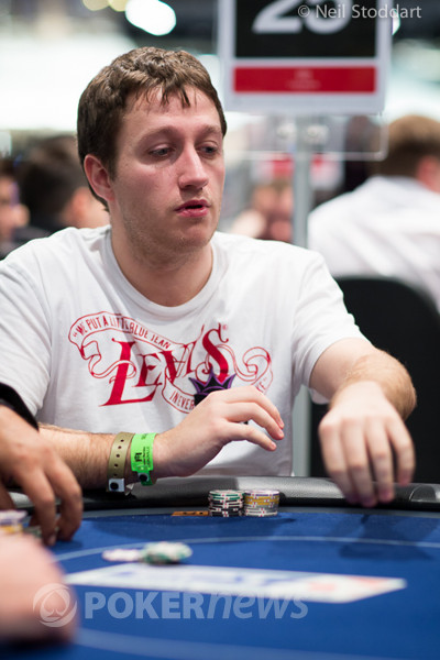 Five Thoughts: Bitar's Plea, WSOP APAC, Saul Ships, and Blom's Swings 102