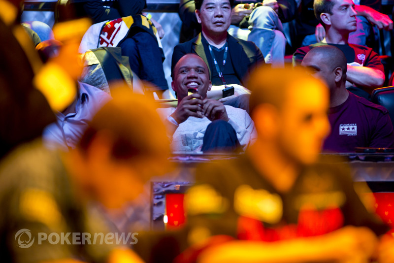 Five Thoughts: WSOP Bracelets for Ivey and Negreanu 102