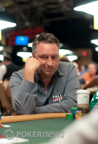 Five Thoughts: WSOP Bracelets for Ivey and Negreanu 103