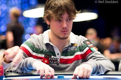 European Poker Tour MonteCarlo GF day1b: domina Sbrissa, avanzano Candio e Pagano 103