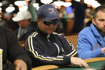 "Maurice ""Mac"" VerStandig on the Cumbersome Weight of a WSOP Bracelet 102"