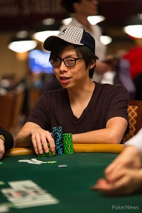Ask the Pros: Are You Calling a Blind Shove First Hand of the WSOP Main Event? 101