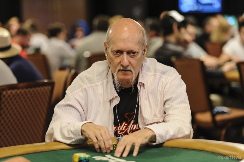 Five-Way All In Highlights Most Interesting Hands from Day 1 of WSOP Main Event 102