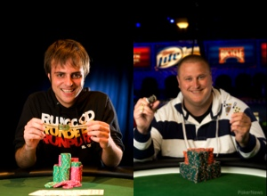 PokerNews' 2013 World Series of Poker All-Star Team 101