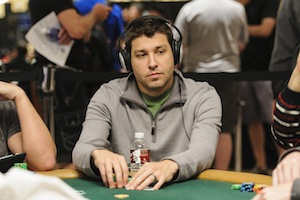 PokerNews' 2013 World Series of Poker All-Star Team 105