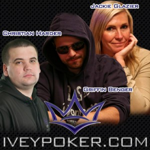 How are the Octo-Niners, Team Ivey & Team PokerStars Faring in the 2013 WSOP Main? 104